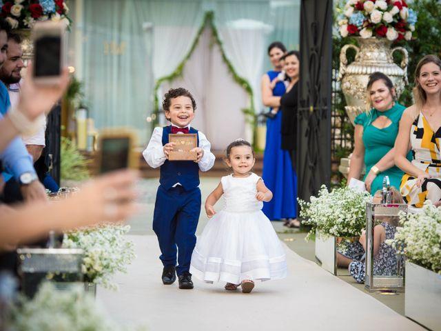 O casamento de Dieimy e Sara em Joinville, Santa Catarina 35