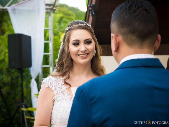 O casamento de Dieimy e Sara em Joinville, Santa Catarina 36