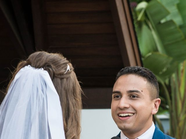 O casamento de Dieimy e Sara em Joinville, Santa Catarina 38