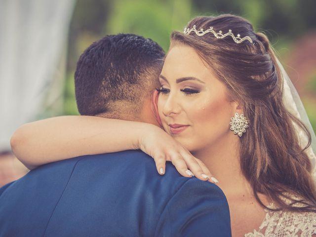 O casamento de Dieimy e Sara em Joinville, Santa Catarina 39