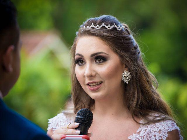 O casamento de Dieimy e Sara em Joinville, Santa Catarina 40