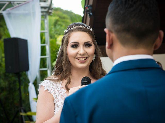 O casamento de Dieimy e Sara em Joinville, Santa Catarina 42