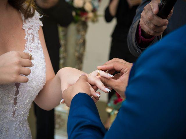 O casamento de Dieimy e Sara em Joinville, Santa Catarina 44