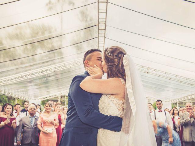 O casamento de Dieimy e Sara em Joinville, Santa Catarina 47