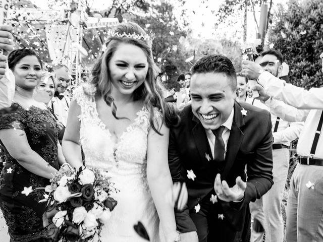 O casamento de Dieimy e Sara em Joinville, Santa Catarina 50