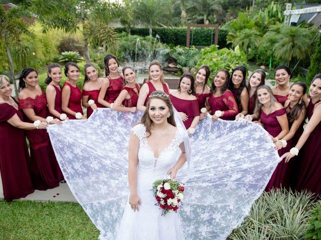 O casamento de Dieimy e Sara em Joinville, Santa Catarina 52