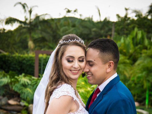 O casamento de Dieimy e Sara em Joinville, Santa Catarina 53