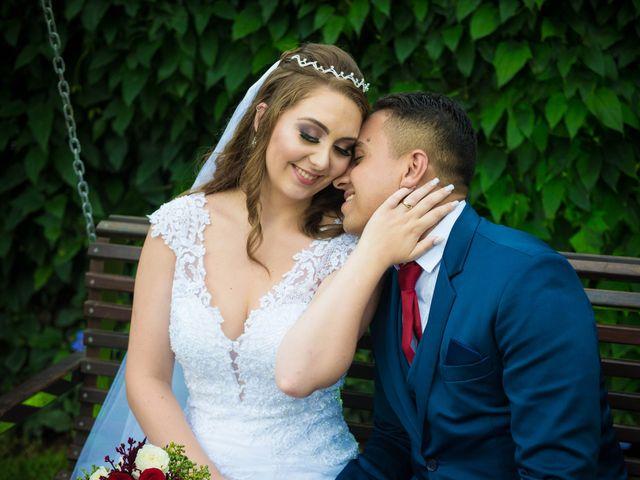 O casamento de Dieimy e Sara em Joinville, Santa Catarina 54