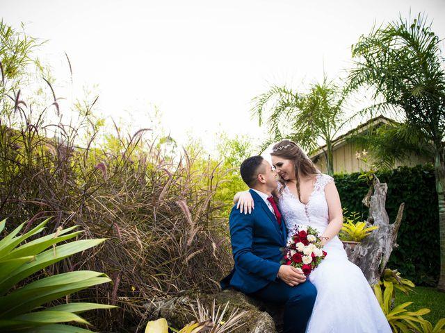 O casamento de Dieimy e Sara em Joinville, Santa Catarina 55