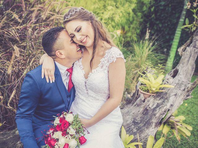 O casamento de Dieimy e Sara em Joinville, Santa Catarina 56