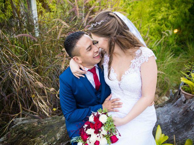 O casamento de Dieimy e Sara em Joinville, Santa Catarina 57