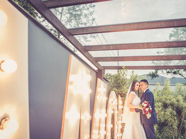 O casamento de Dieimy e Sara em Joinville, Santa Catarina 62