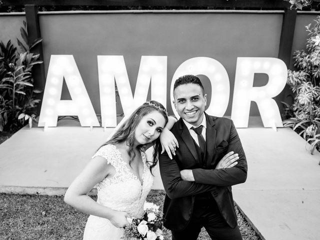 O casamento de Dieimy e Sara em Joinville, Santa Catarina 63