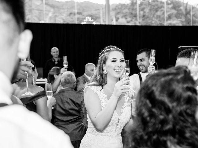 O casamento de Dieimy e Sara em Joinville, Santa Catarina 65