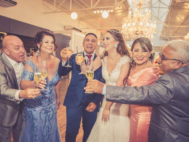 O casamento de Dieimy e Sara em Joinville, Santa Catarina 66