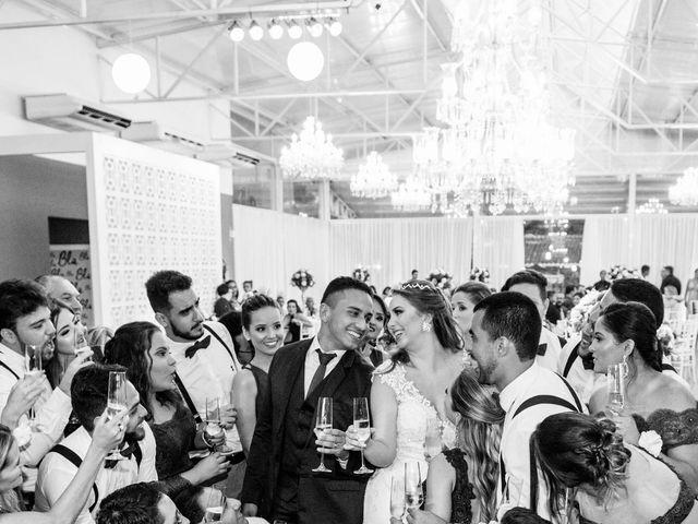 O casamento de Dieimy e Sara em Joinville, Santa Catarina 68