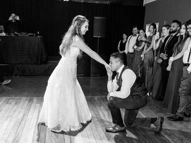 O casamento de Dieimy e Sara em Joinville, Santa Catarina 72