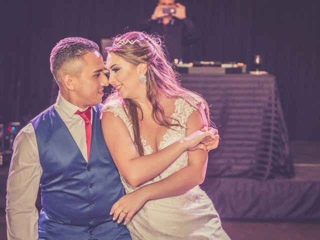 O casamento de Dieimy e Sara em Joinville, Santa Catarina 73