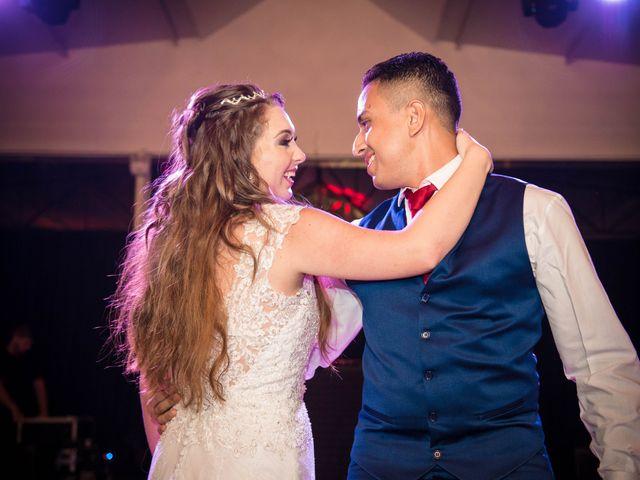 O casamento de Dieimy e Sara em Joinville, Santa Catarina 74