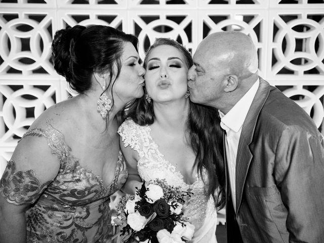 O casamento de Dieimy e Sara em Joinville, Santa Catarina 76