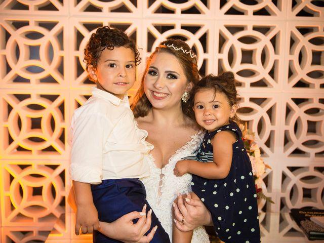 O casamento de Dieimy e Sara em Joinville, Santa Catarina 82