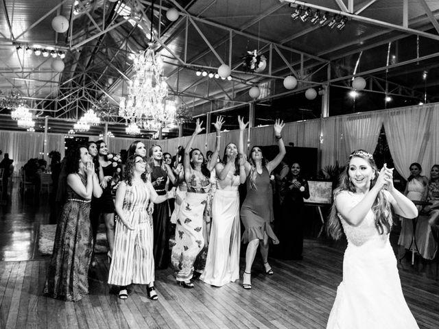 O casamento de Dieimy e Sara em Joinville, Santa Catarina 85