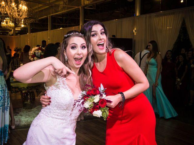 O casamento de Dieimy e Sara em Joinville, Santa Catarina 86