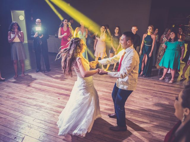 O casamento de Dieimy e Sara em Joinville, Santa Catarina 90