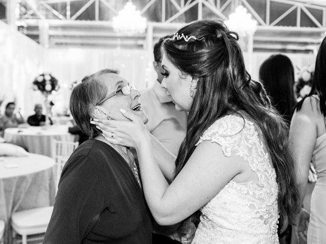O casamento de Dieimy e Sara em Joinville, Santa Catarina 94