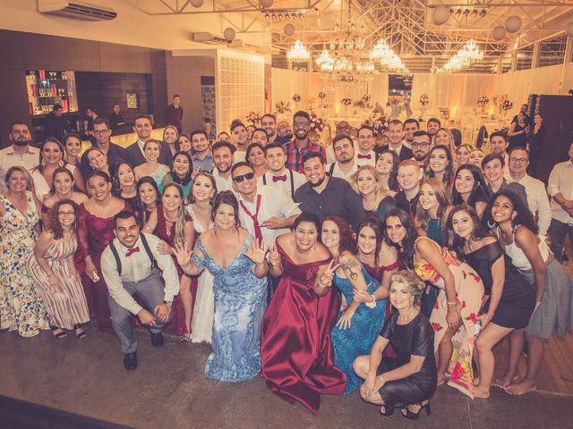 O casamento de Dieimy e Sara em Joinville, Santa Catarina 98