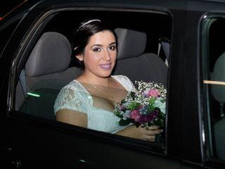 O casamento de Fábio e Flávia 2