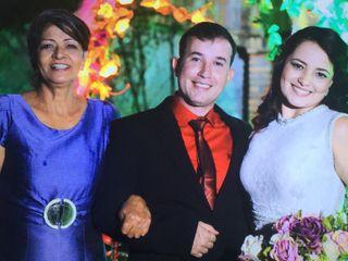 O casamento de Luis e Anie 2
