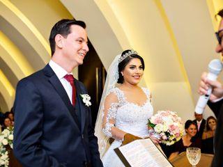 O casamento de Aury e Lucas 2