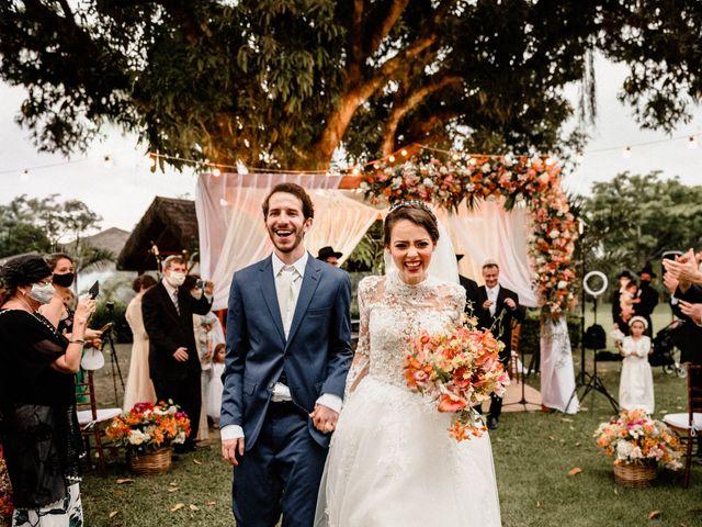 O casamento de Yacov e Larissa em Rio de Janeiro, Rio de Janeiro 110