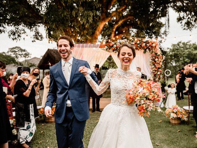 O casamento de Yacov e Larissa em Rio de Janeiro, Rio de Janeiro 111
