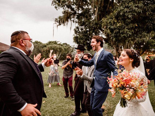 O casamento de Yacov e Larissa em Rio de Janeiro, Rio de Janeiro 115