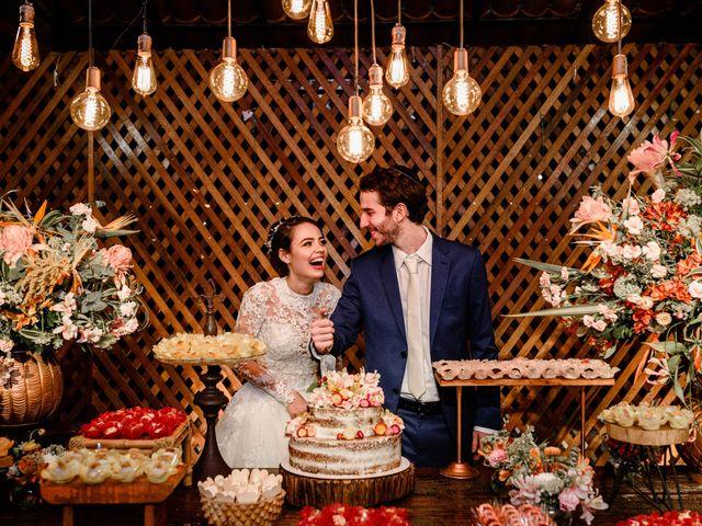 O casamento de Yacov e Larissa em Rio de Janeiro, Rio de Janeiro 2