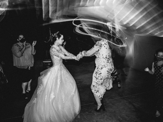 O casamento de Yacov e Larissa em Rio de Janeiro, Rio de Janeiro 167