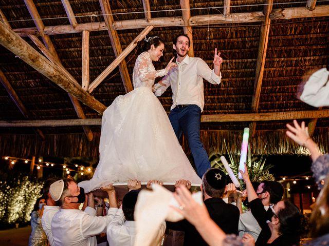 O casamento de Yacov e Larissa em Rio de Janeiro, Rio de Janeiro 200