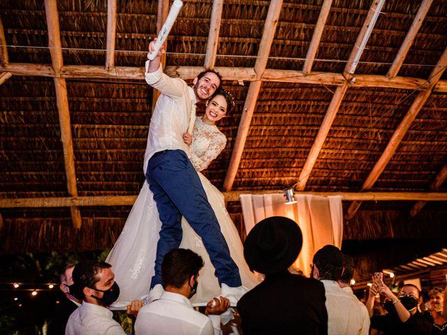 O casamento de Yacov e Larissa em Rio de Janeiro, Rio de Janeiro 201