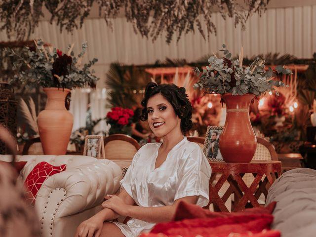 O casamento de Lucas e Aline em Duque de Caxias, Rio de Janeiro 10