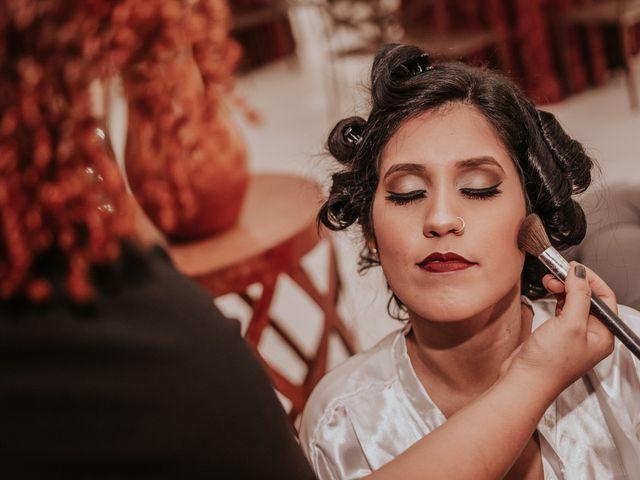 O casamento de Lucas e Aline em Duque de Caxias, Rio de Janeiro 11