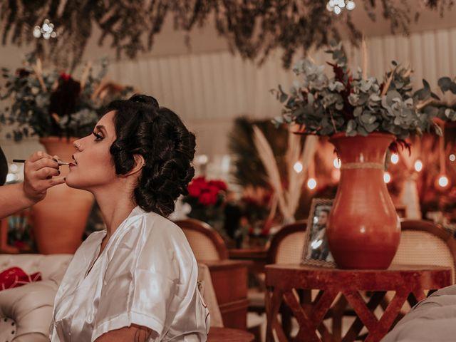 O casamento de Lucas e Aline em Duque de Caxias, Rio de Janeiro 13