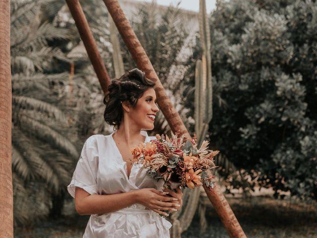 O casamento de Lucas e Aline em Duque de Caxias, Rio de Janeiro 20