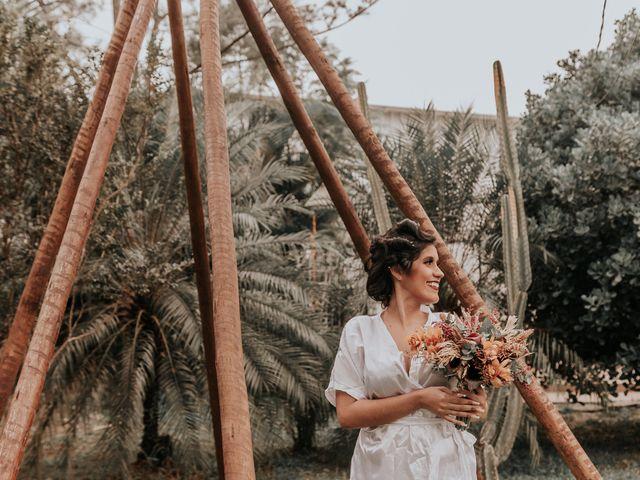 O casamento de Lucas e Aline em Duque de Caxias, Rio de Janeiro 21