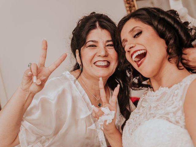 O casamento de Lucas e Aline em Duque de Caxias, Rio de Janeiro 35