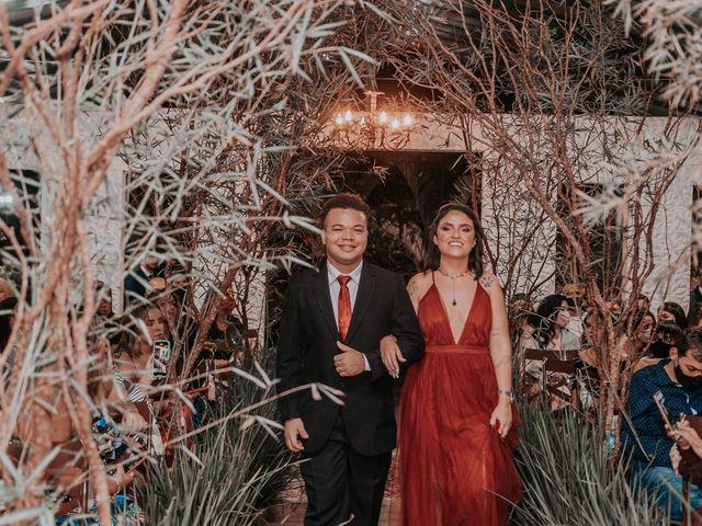 O casamento de Lucas e Aline em Duque de Caxias, Rio de Janeiro 57