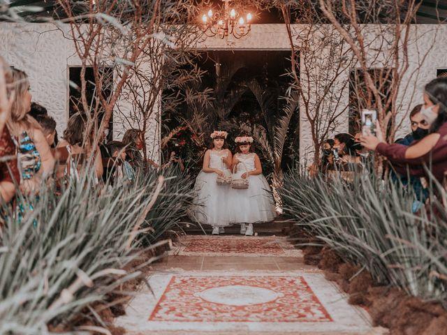 O casamento de Lucas e Aline em Duque de Caxias, Rio de Janeiro 60