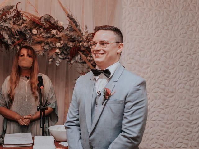 O casamento de Lucas e Aline em Duque de Caxias, Rio de Janeiro 62