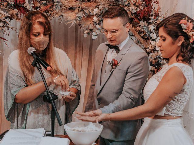 O casamento de Lucas e Aline em Duque de Caxias, Rio de Janeiro 67